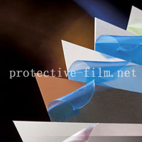 Protective film for Acrylic sheet